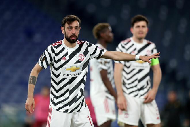 Астон Вилла – Манчестер Юнайтед. Прогноз и анонс на матч чемпионата Англии