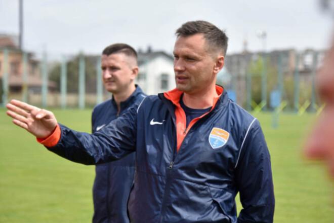 Остап МАРКЕВИЧ: «В новом сезоне УПЛ у Мариуполя будет другая картина»