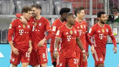 Бавария – Боруссия М. Прогноз на матч Младена Бартуловича