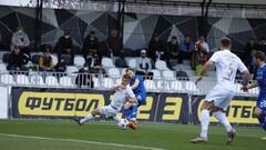 Колос – Динамо Киев – 0:3. Текстовая трансляция матча