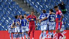 Реал Сосьедад – Эльче – 2:0. Давид Сильва неплох. Видео голов и обзор матча