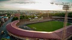 ОФИЦИАЛЬНО. УАФ ограничила количество зрителей на финале Кубка Украины