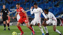 Реал – Севілья – 2:2. Текстова трансляція матчу