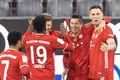 Знову чемпіон. Баварія виграла 9 поспіль титул Бундесліги
