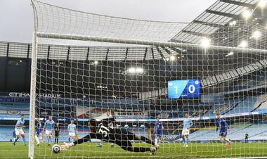 Манчестер Сіті – Челсі – 1:2. Відео голів і огляд матчу