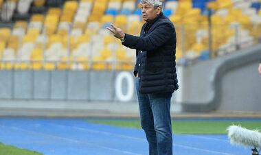 Мірча ЛУЧЕСКУ: «Ми не розслабилися, коли виграли чемпіонат України»