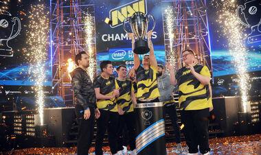 Natus Vincere стали чемпіонами DreamHack Masters