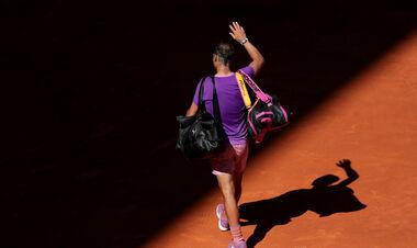 Рейтинг ATP. Рафаель Надаль знову втрачає другу позицію