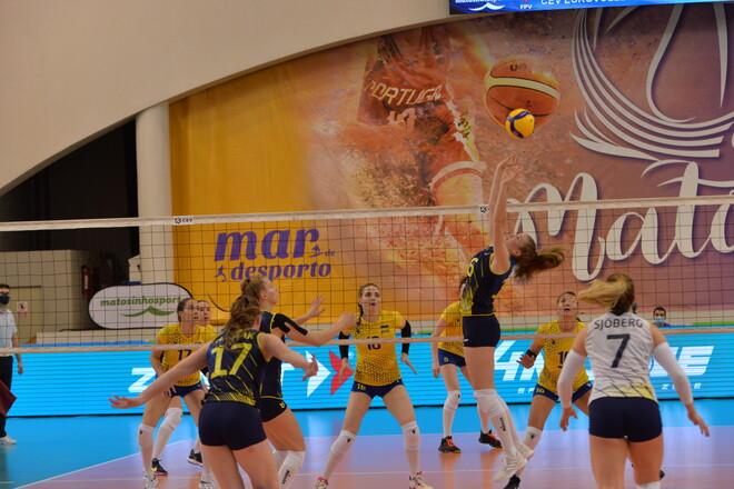 ВИДЕО. Первое поражение в отборе. Как сборная Украины уступила Швеции