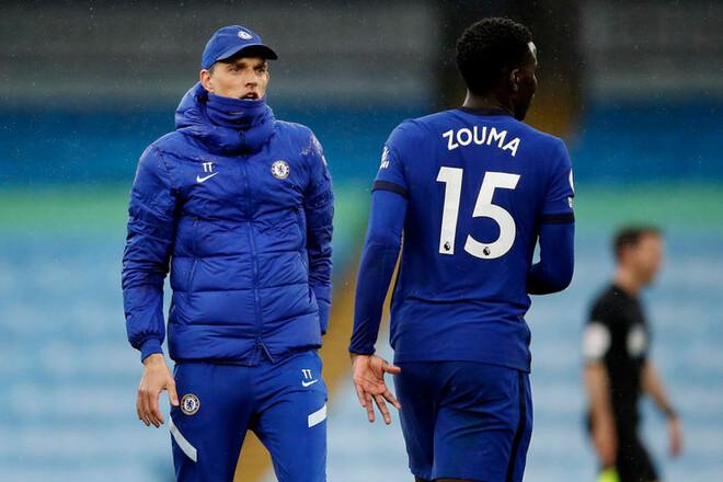 Томас ТУХЕЛЬ: «Рад, что вратарь оставил нас в игре»