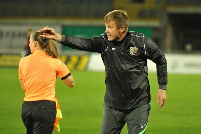 МАКСИМОВ: «В прошлом сезоне боролись за прописку, а сейчас играем в Европе»
