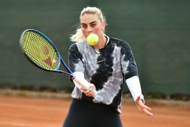 Когда играет Костюк? Расписание украинок на турнире в Риме на 10-е мая