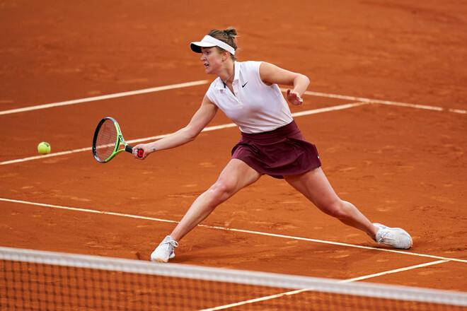 Рейтинг WTA. Свитолина покинула топ-5, новый рекорд Соболенко
