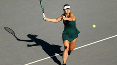 Марта Костюк вышла в основную сетку турнира в Риме