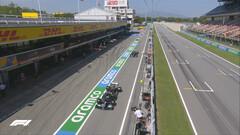 Формула-1. Гран-прі Іспанії. Текстова трансляція