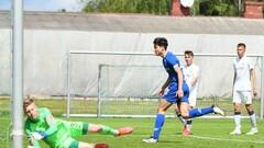 Футболісти Динамо стали кращими бомбардирами чемпіонатів U-21 і U-19