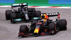 Хемілтон виграв Гран-прі Іспанії, Мерседес переграв Ред Булл