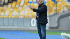 Мирча ЛУЧЕСКУ: «Мы не расслабились, когда выиграли чемпионат Украины»