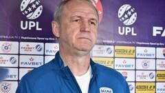 Олександр РЯБОКОНЬ: «Повністю провалили кінцівку чемпіонату»