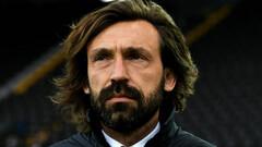 Андреа ПИРЛО после 0:3 от Милана: «Нет, я не уйду в отставку»