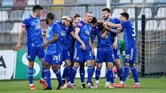 Динамо Загреб в 22-й раз завоювало титул чемпіона Хорватії