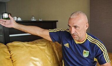 Александр ЯРОСЛАВСКИЙ: «Обещаю фанам Металлиста минимум Лигу Европы»