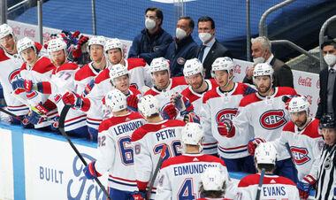 Стали відомі всі учасники плей-оф НХЛ