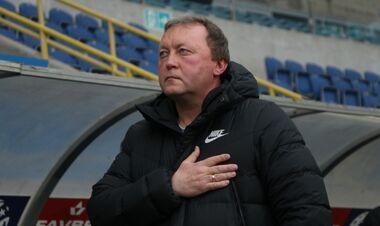 Мирон МАРКЕВИЧ: «Возможно, Шарану и Рябоконю нужен новый вызов»