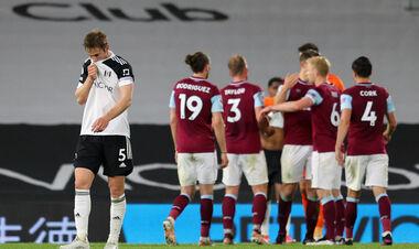 Фулхэм – Бернли – 0:2. Видео голов и обзор матча