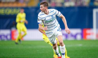 Ілля ЗАБАРНИЙ: «Добре, що в фіналі Кубка України дві граючі команди»