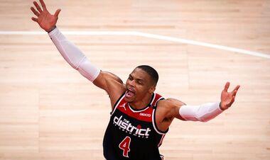 Уэстбрук установил новый рекорд НБА по трипл-даблам за карьеру