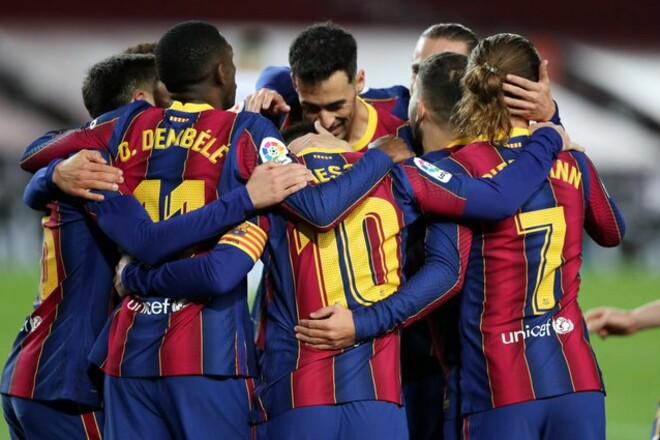 Леванте - Барселона. Прогноз і анонс на матч чемпіонату Іспанії
