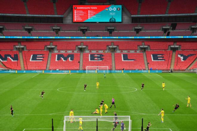 Переносить финал Лиги чемпионов или нет? УЕФА решает вопрос