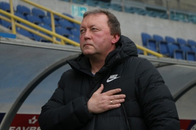Мирон МАРКЕВИЧ: «Можливо, Шарану і Рябоконю потрібен новий виклик»
