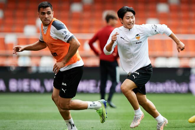 Де дивитися онлайн матч чемпіонату Іспанії Севілья – Валенсія