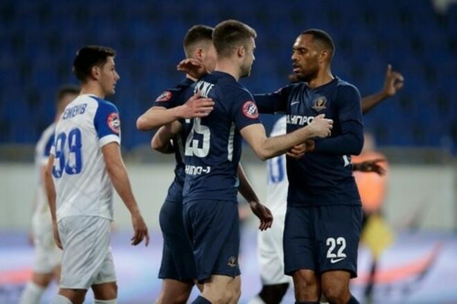 Дніпро-1 можуть покинути 14 гравців