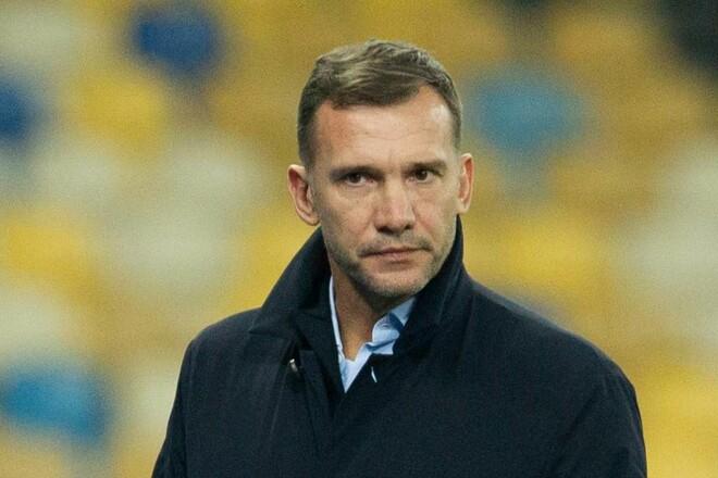 Он договорился с УАФ. Останется ли Шевченко в сборной Украины после Евро?