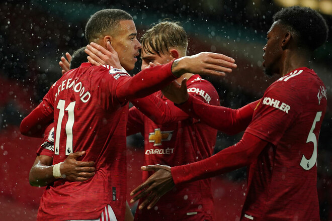 Манчестер Юнайтед – Ліверпуль. Прогноз і анонс на матч чемпіонату Англії