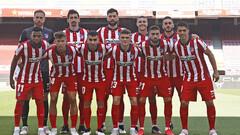 Атлетико – Реал Сосьедад. Прогноз и анонс на матч чемпионата Испании