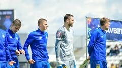 Динамо – в лидерах по времени, сыгранном своими воспитанниками в чемпионате