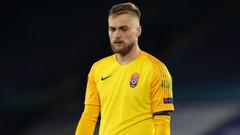 Шевченко или Василь? Вратарь Зари восстановился на финал против Динамо