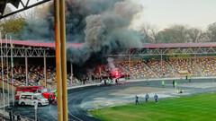 12 знакових матчів на головному стадіоні Тернополя