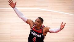 Вестбрук встановив новий рекорд НБА за тріпл-даблами за кар'єру