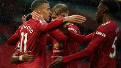 Манчестер Юнайтед – Ливерпуль. Прогноз и анонс на матч чемпионата Англии