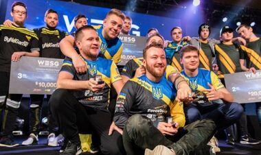 Україна в топ-20 країн в світі за кількістю гравців в CS:GO