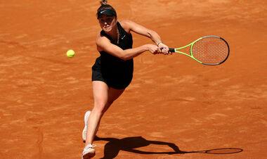 Свитолина выиграла 5 из 9 последних матчей, в которых проиграла первый сет