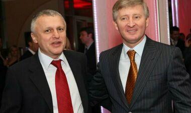 АХМЕТОВ: «Бажаю Суркісу, щоб Динамо програло наступний чемпіонат»
