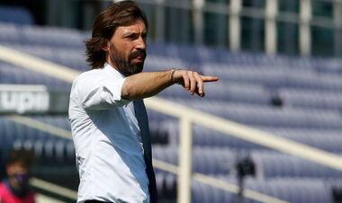 Андреа ПИРЛО: «Ювентус очень злой сейчас. Будем бороться за Лигу чемпионов»