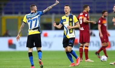 Серия А. Рома проиграла Интеру, важные победы Ювентуса и Лацио