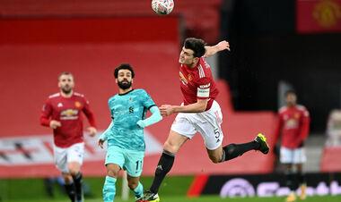 Манчестер Юнайтед - Ливерпуль - 2:4. Текстовая трансляция матча